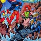 Superboy Comic Book - No. 13 March 1995