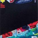 Superboy Comic Book - No. 14 April 1995