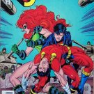Superboy Comic Book - No. 19 September 1995