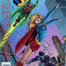 Supergirl Comic Book - Showcase 95 No. 1 January 1995