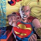 Supergirl Comic Book - Showcase 95 No. 2 February 1995
