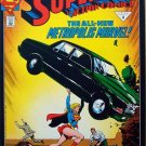 Supergirl in Action Comics Comic Book - No. 685 January 1993