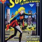 Supergirl in Action Comics Comic Book - No. 686 February 1993