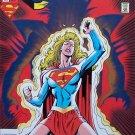 Supergirl Comic Book - No. 3 April 1994