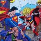 Supergirl Comic Book - No. 4 May 1994