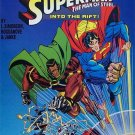 Superman The Man of Steel Comic Book - No. 36 August 1994