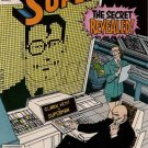 Superman Comic Book - No. 2 February 1987