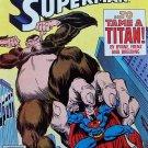 Superman Comic Book - Annual No. 1 1987