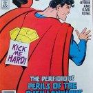 Superman Comic Book - No. 16 April 1988
