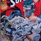 Superman Comic Book - No. 78 June 1993