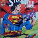 Superman Comic Book - No. 82 October 1993