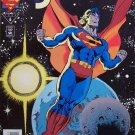Superman Comic Book - No. 86 February 1994