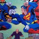 Superman Comic Book - No. 88 April 1994