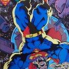 Superman Comic Book - No. 89 May 1994