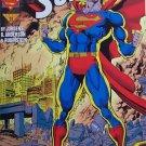 Superman Comic Book - No. 90 June 1994