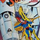 Superman Comic Book - No. 91 July 1994