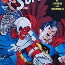 Superman Comic Book - No. 92 August 1994