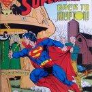 Superman Comic Book - No. 93 September 1994