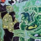 Superman Comic Book - No. 94 November 1994