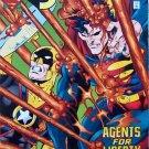 Superman Comic Book - No. 99 April 1995