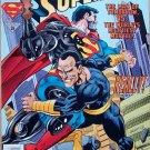 Superman Comic Book - No. 102 July 1995