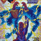 Superman Comic Book - No. 103 August 1995