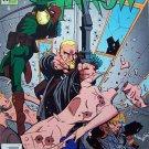 Green Arrow Comic Book - No. 94 February 1995