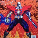 Manhunter Comic Book - No. 0 October 1994