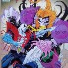 Manhunter Comic Book - No. 2 December 1994