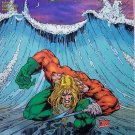 Aquaman Comic Book - No. 0 October 1994