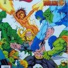 Aquaman Comic Book - No. 7 March 1995