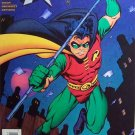 Robin Comic Book - No. 0 October 1994