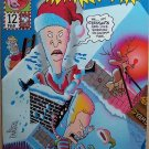 Beavis and Butt-head Comic Book - No. 12 February 1995