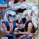 Elf Quest Comic Book - No. 32 March 1988