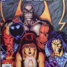 Primal Force Comic Book - No. 0 October 1994