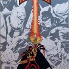 Azrael Comic Book - No. 1 February 1995