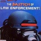 LoboCop Comic Book - No. 1 February 1994