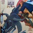 Lobo Comic Book - No. 4 July 1994