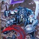 Lobo Comic Book - No. 8 August 1994