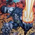 Lobo Comic Book - No. 0 October 1994
