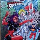Anima Comic Book - No. 10 January 1995