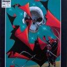 Spawn Comic Book - No. 22 June 1994