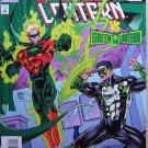 Green Lantern Comic Book - No. 55 September 1994