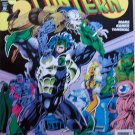 Green Lantern Comic Book - No. 56 November 1994
