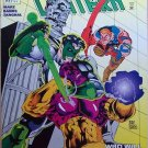 Green Lantern Comic Book - No. 60 March 1995