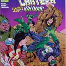 Green Lantern Comic Book - No. 61 April 1995