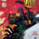 Judge Dredd Legends of the Law Comic Book  - No. 1 December 1994