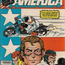 Team America Comic Book - No. 5 October 1982