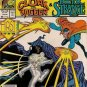 Strange Tales Comic Book - No. 1 April 1987 - First Issue
