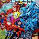 Justice League America Comic Book - No. 100 June 1995